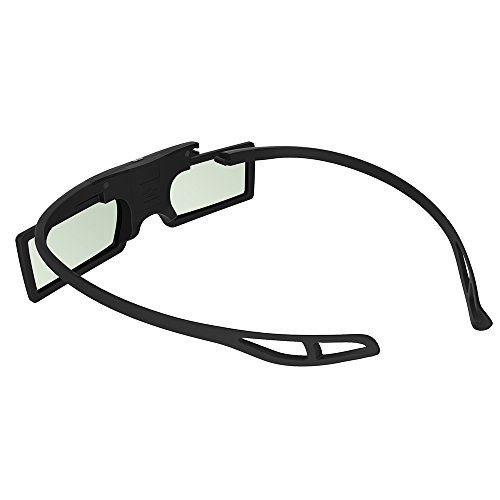 Andoer® G15-DLP 3D Gafas Obturador Activo 96-144Hz