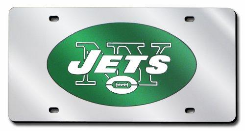 Miami Car Flag (Miami Dolphins Laser Tag, unisex, New York Jets)