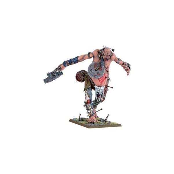 Games Workshop Warhammer Gigante 1