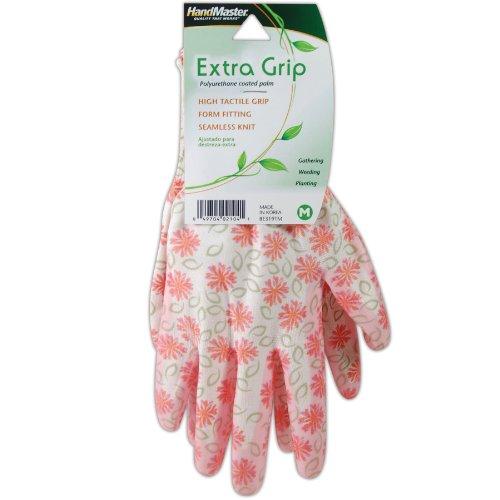magid-glove-be318tm-bella-fiori-guanti-in-nitrile-taglia-m-colore-rosa