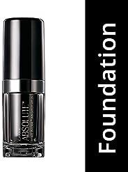 Lakmé Absolute White Intense SPF 25 Skin Cover Foundation, Golden Light 04, 15ml
