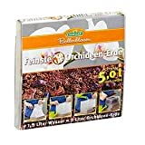 ROMBERG 76550K Orchideen-Erde 5 L Pop Up Packung