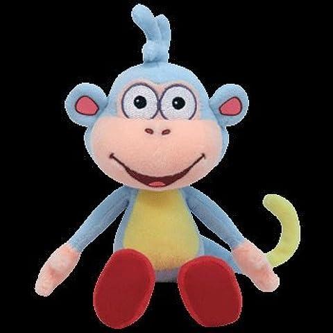 Ty - Mono de peluche Dora la exploradora