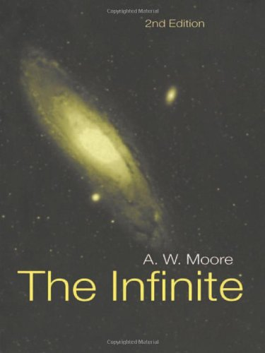 The Infinite (Problems of Philosophy) por A. W. Moore