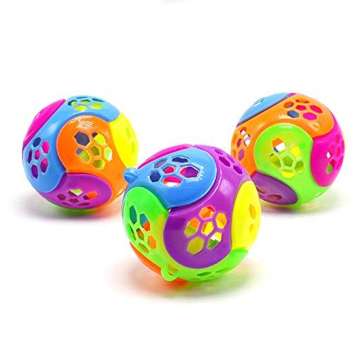 DIY Assemble Toy Mini Ball Birthday Party Favor Geschenk Für Mädchen Boys Party-Souvenirs Pinata Fillers Angebot ()