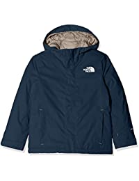 771c3cb20459b0 The North Face, Y Snow Quest Jkt, Giacca, Bambino, Blu (Blue
