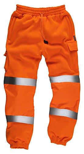 standsafe-hv021-medium-hi-vis-joggers-jogging-bottoms-orange