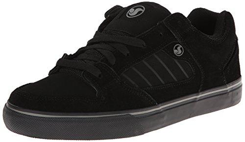 DVS Militia CT Shoes Noir - Suède
