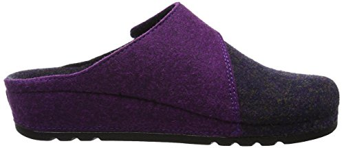 Rohde Riesa-40, Sabots Femme Violet - Violett (Violett 58)