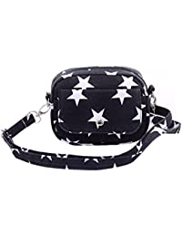 Tomtopp Women Clutches Crossbody Bag Women Leather Handbags Shoulder Small Bag