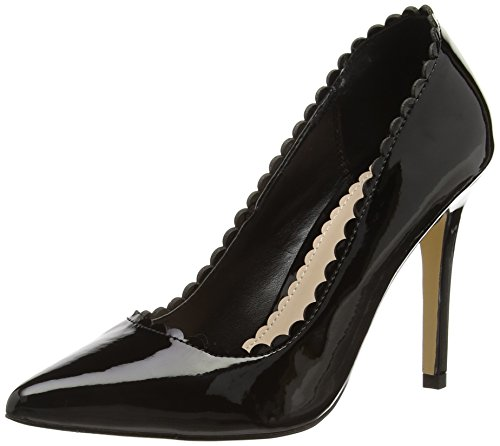 Carvela Kassandra, Closed-Toe Pumps & Heels femme Noir (Black)