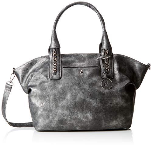 Rieker Damen H1389 Tasche, 18x30x45 cm