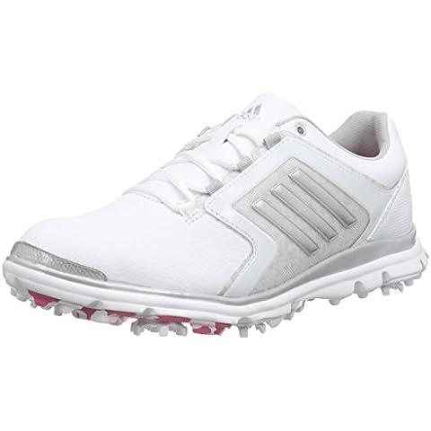 adidas W Adistar Tour - Zapatos de golf para mujer