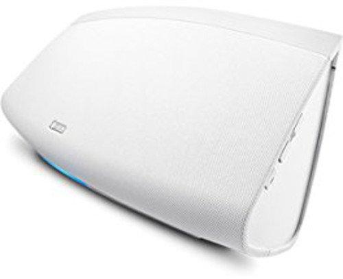 Denon HEOS 7 HS2 Audio-streaming Lautsprecher weiß - 2