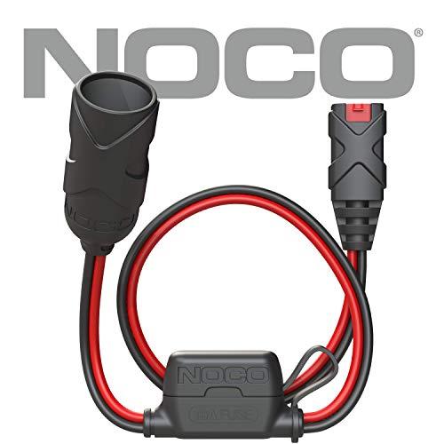 NOCO GC010 Genius Presa Elettrica Femmina, 12 V