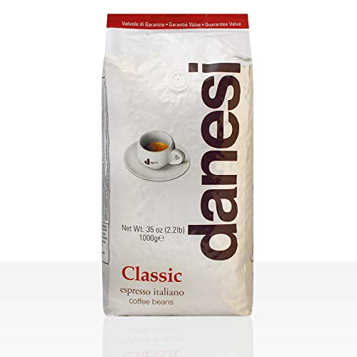 Danesi Classic, Bohnen, 1 kg