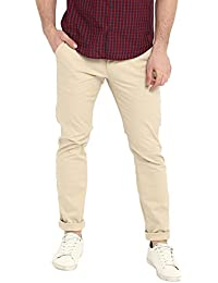 Red Tape Men's Chinos