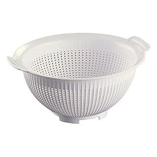Araven DL945 Colander, Dish Washer and Freezer Safe