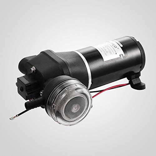 BananaB FL-30 druckwasserpumpe 12v Membranpumpe diaphragm pump 10l/min High Pressure Water Pump Wasserpumpe