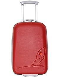 pellicano - Equipaje de mano  rojo rojo