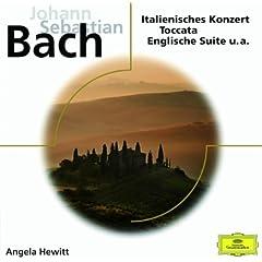 Italian Concerto In F, BWV 971 - 1. (Allegro)