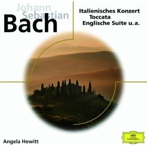Italian Concerto In F, BWV 971 - 3. Presto