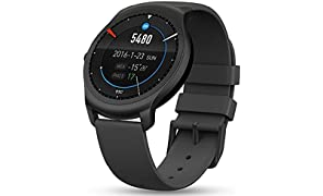 Ticwatch 2 Smartwatch (Charcoal)