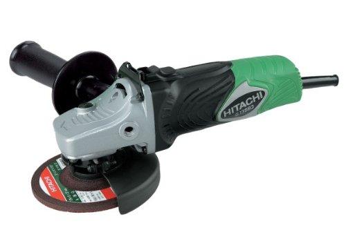 Hitachi G13SNWG - Miniamoladora 125 mm 840 W