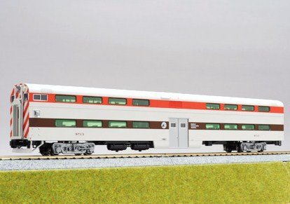 ho-pullman-bi-level-coach-rta-7708-by-kato-usa-inc