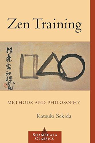 Zen Training: Methods and Philosophy (Shambhala Classics ...