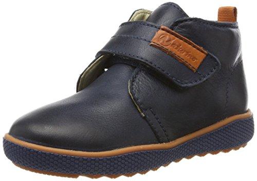 Naturino Baby Jungen 5210 VL Sneaker, Blau (Blau), 27 EU