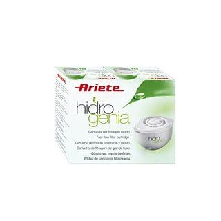 Ariete 7300/21 Wasserfilter