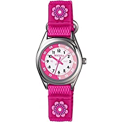Tikkers-Girl's Watch-TK0119