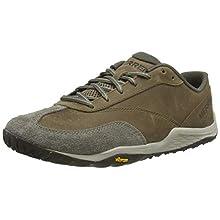 Merrell Men's Trail Glove 5 LTR Sneaker, Squall, 9 UK Medium
