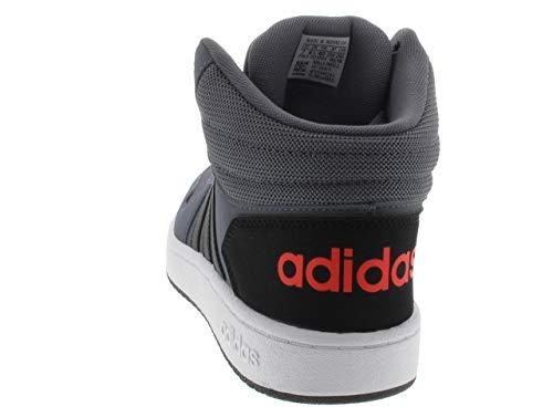 adidas Herren Vs Hoops 2.0 Fitnessschuhe B0797CJ8M2
