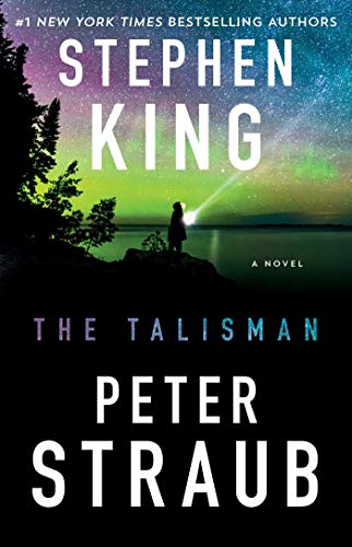 The Talisman: A Novel (English Edition) eBook: Stephen King, Peter ...
