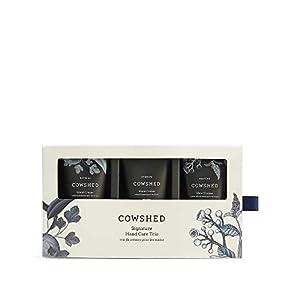 Cowshed Signature Hand Cream Trio, 50 ml