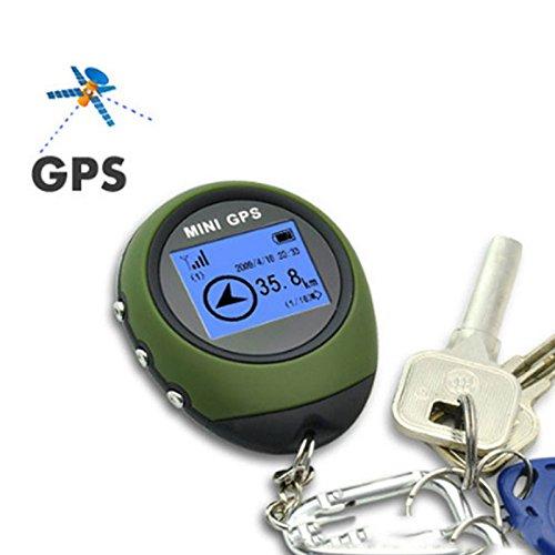 Mini Cette Jade Récepteur GPS et Emplacement fiable...