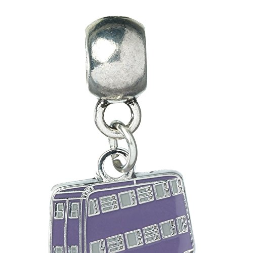 Harry Potter Charm Knight Bus (silver plated) Carat Shop, The