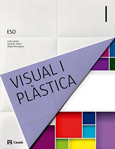 Visual i Plàstica I ESO (2015) - 9788421854723