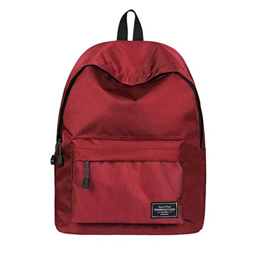 Schulrucksack Schultaschen Mädchen Jungs Teenager Rucksack Schultasche Schulrucksäcke Backpack Daypacks für Damen Herren