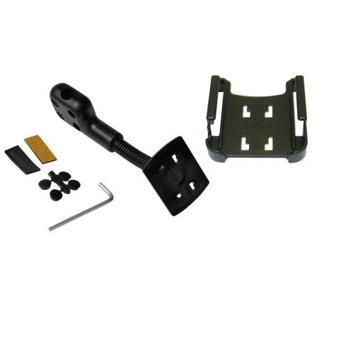 foto-kontor HR Richter Kopfstützen Halterung Befestigung Schwanenhals + Gerätehalter für Navman PiN Pocket PC - Navman Pocket Pc