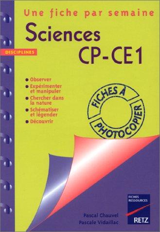 Sciences CP-CE1