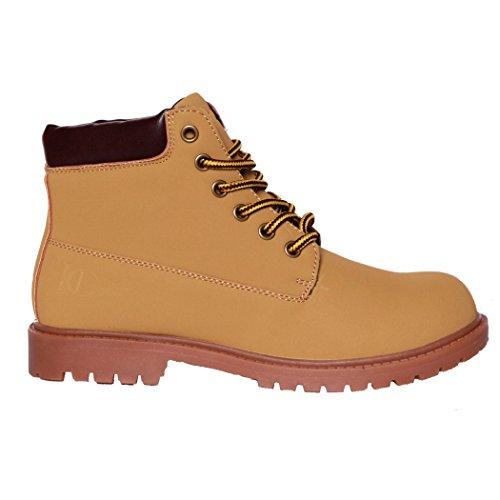 Henry-Cottons-Boot-Scarpe-Stivali-Scarponcini-Uomo-Donna-Ragazzo-Trekking-Boxer