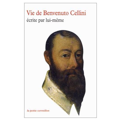 Vie de Benvenuto Cellini