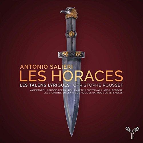 Les Horaces - a World Premiere