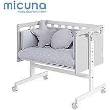 Micuna You & Me - Minicuna colecho, unisex