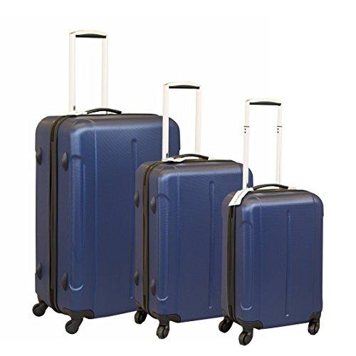 vesgantti-3-piece-hard-shell-suitcase-set-luggage-4-wheels-travel-lightweight-20-24-28-inch-gloss-ye
