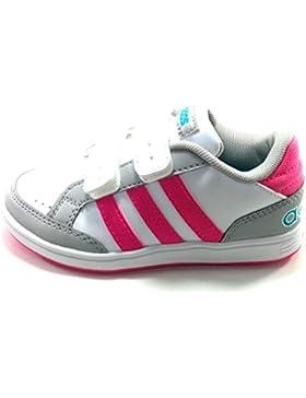adidas Hoops CMF Inf Zapatillas Niña Velcros