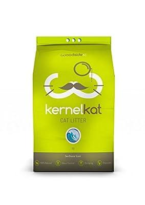 Kernel Kat Cat Litter Clumping Formula 5 litre
